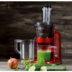 Attrezzature da cucina food processor robot da cucina - Robot da cucina con estrattore di succo ...