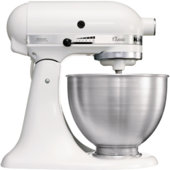 KitchenAid Food Processor Impastatrice Robot da cucina CLASSIC da 4,23 l