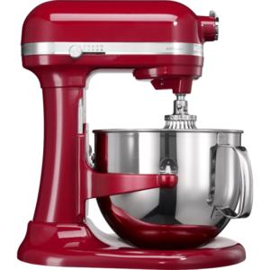 KitchenAid Impastatrice Robot da cucina ARTISAN da 6,9 L 5KSM7580X