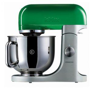Kitchen Machine Linea kMix KMX95 Impastatrici Robot da Cucina