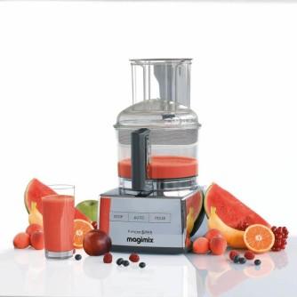 Magimix cuisine systeme 5200xl food processor robot da for Cuisine 5200 magimix