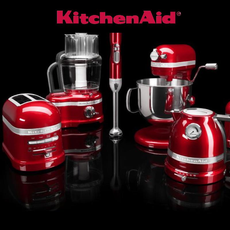 KitchenAid Torino, vendita, assistenza e riparazione