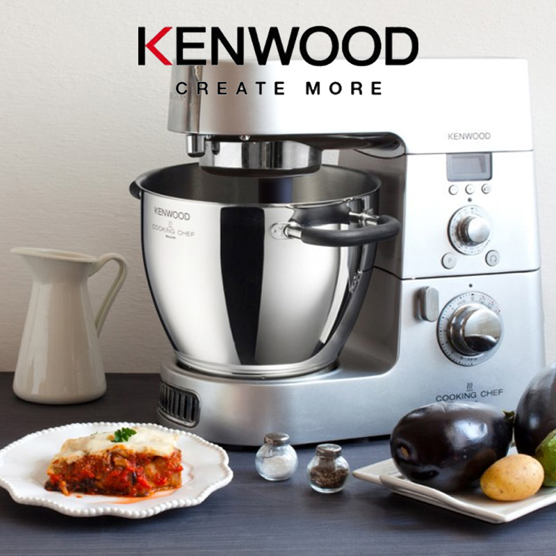 Kenwood Torino, vendita, riparazione, assistenza