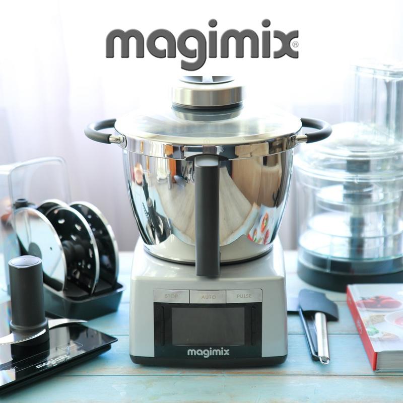 Magimix Torino, Vendita, Assistenza e Riparazione