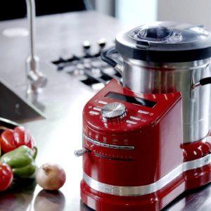 Kitchenaid Food Processor Artisan