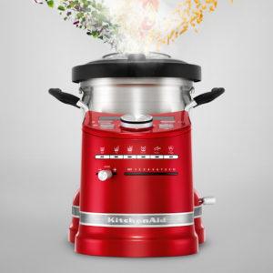 cook processor