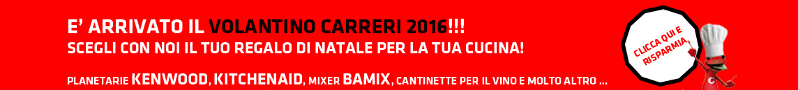 Offerte Planetarie torino, Offerte Cantinette per vino Torino, Offerta Bamix Torino