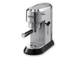De Longhi Dedica EC680.M - Macchina da Caffè