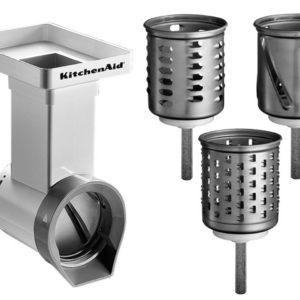 Grattuggia a cilindri per verdure MVSA