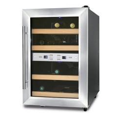 Caso WineDuett 12 Cantinetta frigo per vino