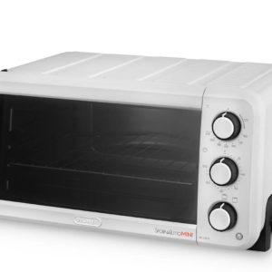 De'Longhi forno elettrico SFORNATUTTO MINI EO 12012.W