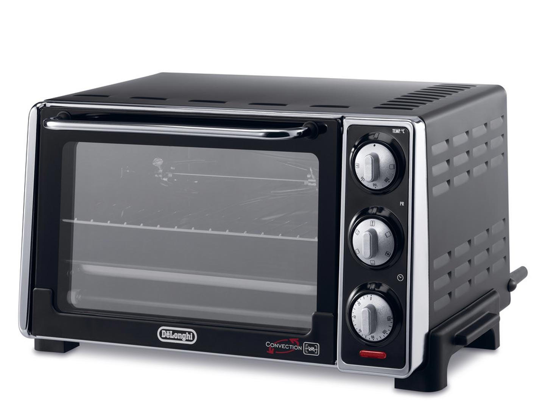 De longhi forno elettrico eo 20792 carreri torino - Forno elettrico con microonde ...