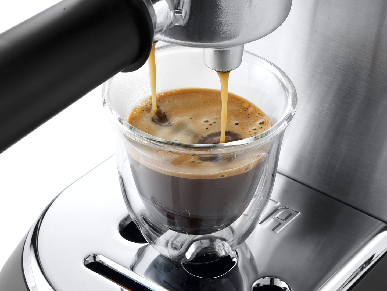 DeLonghi macchina caffè DEDICA STYLE EC 685 M