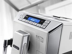 DeLonghi ELETTA CAPPUCCINO TOP ECAM 45 760 W