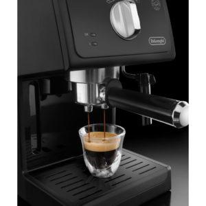 DeLonghi macchina caffè ECP 31.21