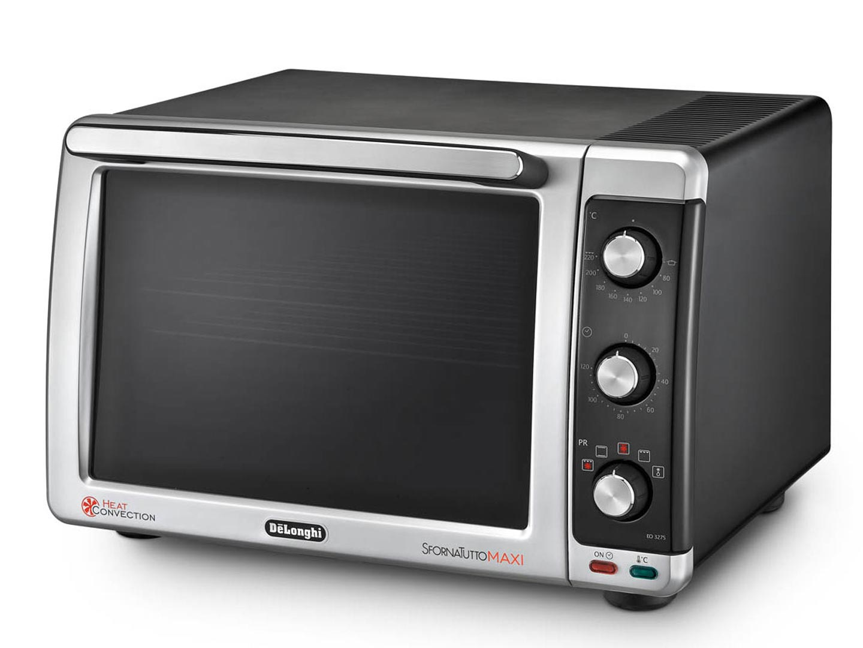 Delonghi forno elettrico sfornatutto eo 32752 carreri torino - Forno combinato microonde e tradizionale ...