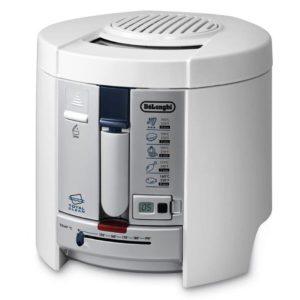 DeLonghi friggitrice TOTAL CLEAN F26237