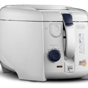 DeLonghi friggitrice ROTOFRY F28311.W1 EX:1