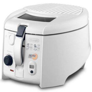 DeLonghi friggitrice ROTOFRY F28533.W1