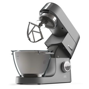 Kenwood impastatrice Titanium Chef KVC7320S