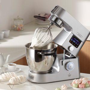Impastatrice Planetaria Cooking Chef Gourmet KCC9060S