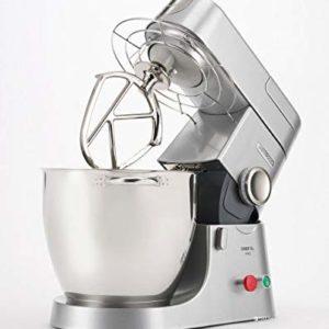 Chef XL Pro Silver KPL9000S