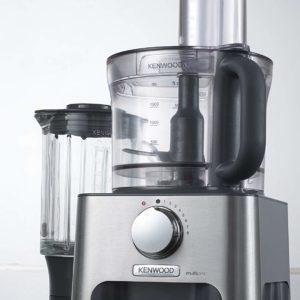 Food Processor FDM780BA