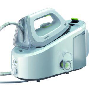 Sistema stirante CareStyle3 IS3022 Bianco