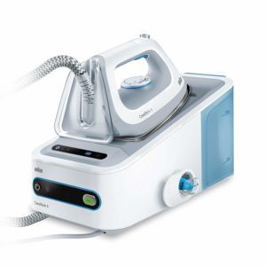 Sistema stirante CareStyle5 IS5022 Bianco