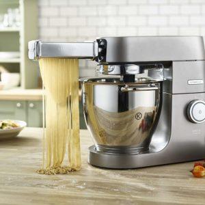 Tagliapasta per spaghetti quadrati KAX984ME