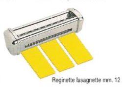 Reginette Lasagnette