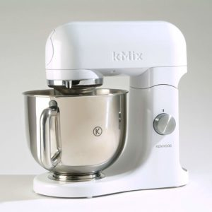 Kitchen Machine Linea kMix KMX50 +Tritacarne/Passapomodoro AX950 + Tritatutto AX643