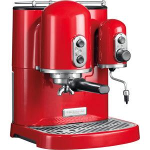 MACCHINA PER CAFFÈ ESPRESSO ARTISAN 5KES2102