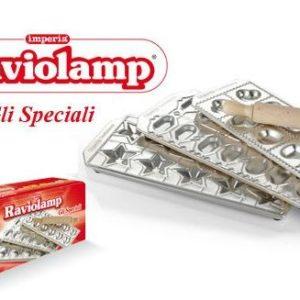 "Raviolamp Tris ""Gli Speciali"""