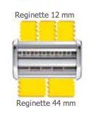 Reginette 12 e Reginette 44